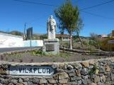 Vilaflor - the highest village in Spain
